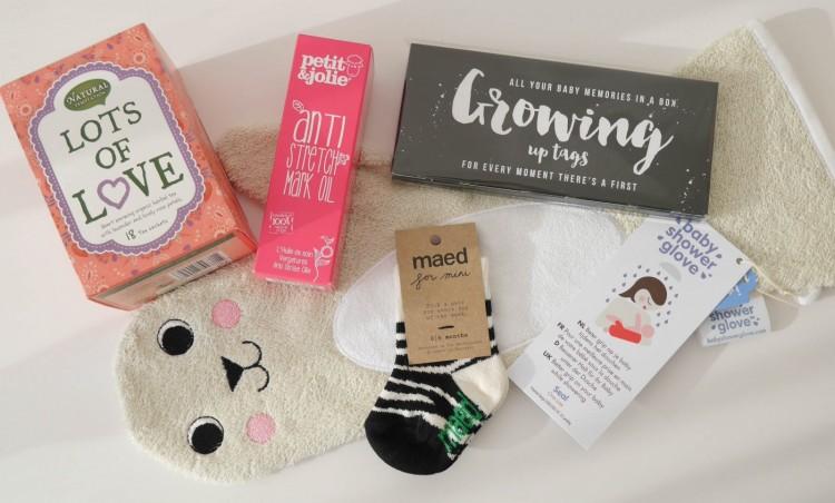 Bedwelming Leuke Cadeaus Voor Zwangere Vriendin - ARCHIDEV #PT11