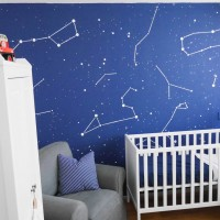Sneak peek – de babykamer