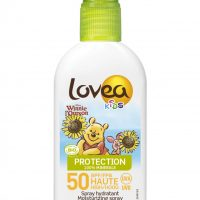 Winactie #2: 3 x LOVEA Bio SUN Kids Spray