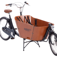 Mamafiets of bakfiets