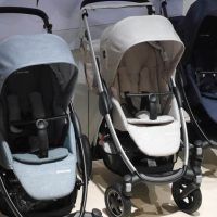 In de test – Maxi-Cosi Stella