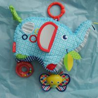 Activity Olifant van Fisher-Price