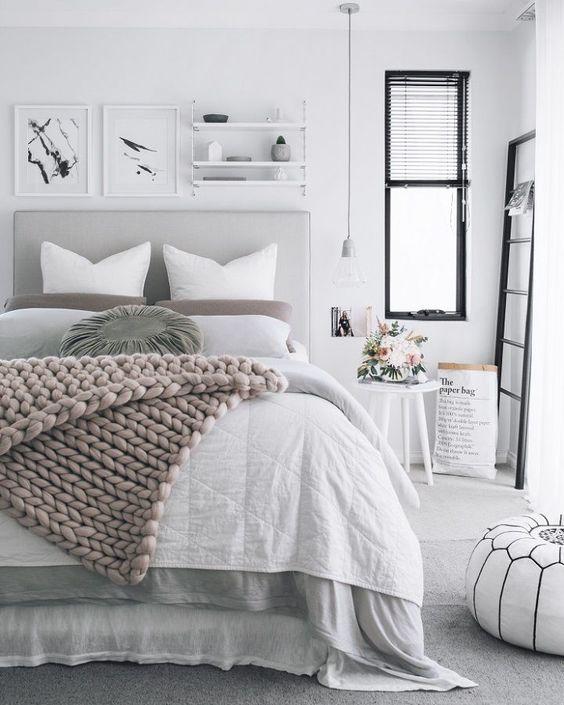 Inspiratie voor de slaapkamer - Mrs Mama