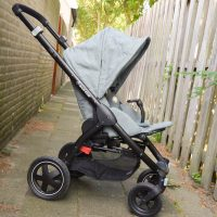 Review Maxi-Cosi Stella