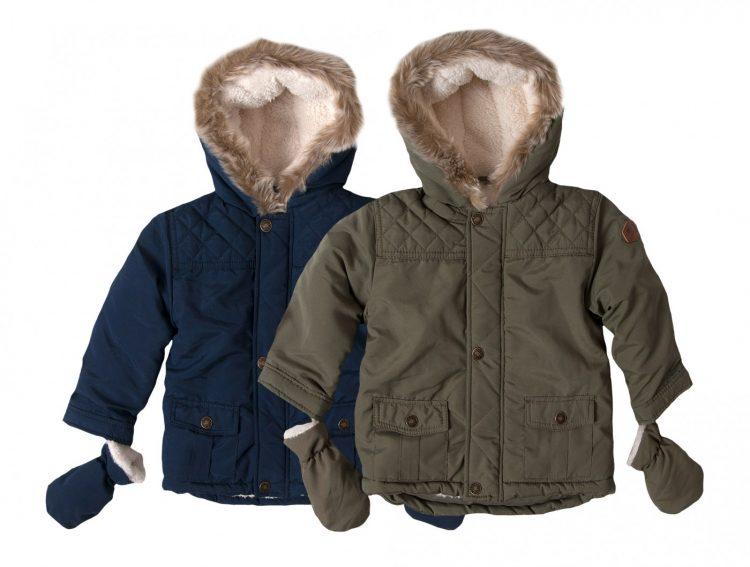 Babykleding Winterjas.Winterjassen Voor Jongens Mrs Mama