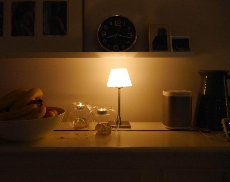 Verlichting in de woonkamer - Mrs Mama