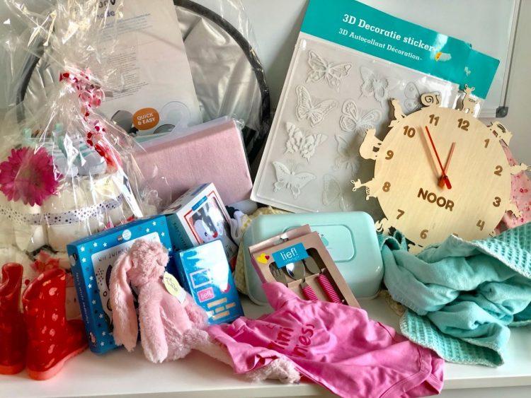 Vaak Wat ik kreeg op mijn babyshower - Mrs Mama @OH46