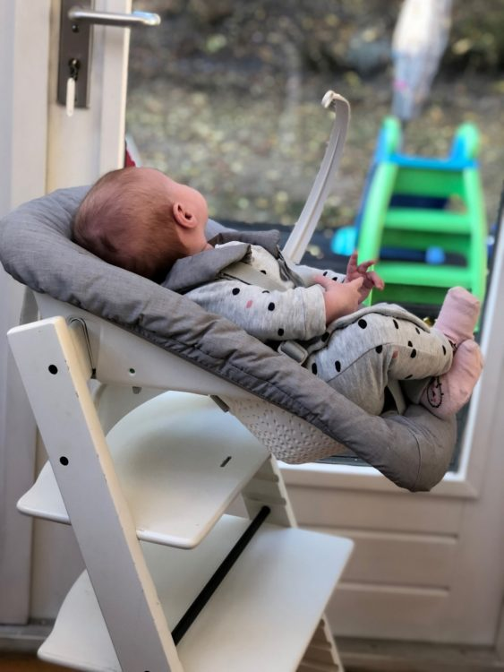 Stokke Kinderstoel Aanbieding.Vernieuwde Newborn Set Stokke Tripp Trapp Mrs Mama